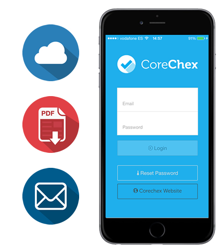 Avail of unlimited cloud storage with Corechex